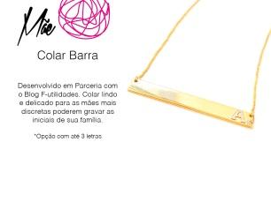 ColarBarraFace